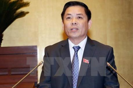 Bộ trưởng Bộ GTVT: Sẽ dừng thu phí với tuyến cao tốc không thu phí tự động không dừng