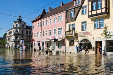 Đức đối mặt với hóa đơn khổng lồ để đạt được mục tiêu khí hậu của EU