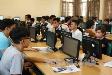 Điểm mới tuyển sinh vào đại học 2018 của Đại học Quốc gia Hà Nội
