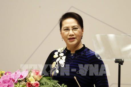 Chủ tịch Quốc hội Nguyễn Thị Kim Ngân sẽ tham dự APPF-27
