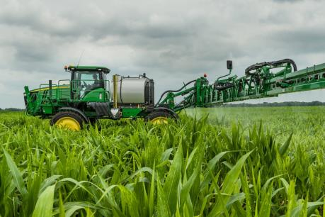 Nghị viện châu Âu để mắt tới vụ Monsanto