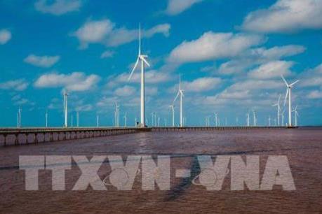 Thủ tướng Nguyễn Xuân Phúc: Việt Nam có đủ điều kiện để phát triển mạnh năng lượng tái tạo