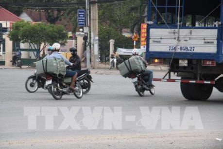 Xử lý buôn lậu ở khu vực Tây Nam bộ vẫn còn nhiều khó khăn