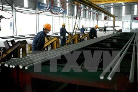 Cần tiếp tục có các biện pháp phòng vệ hỗ trợ ngành thép