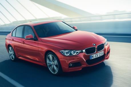 Thaco công bố giá xe BMW về Việt Nam rẻ hơn gần 600 triệu đồng