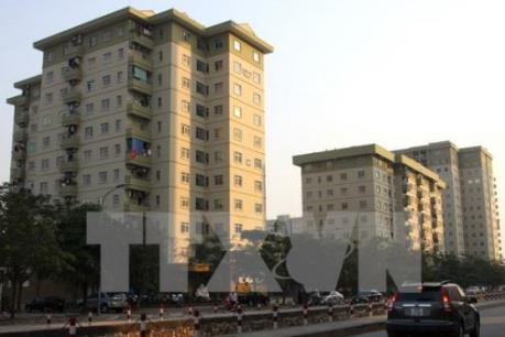 Bộ Xây dựng đặt trọng tâm cổ phần hoá và thoái vốn nhà nước tại các doanh nghiệp