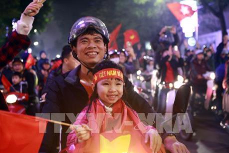 Không để xảy ra đua xe trái phép sau chiến thắng của đội tuyển U23 Việt Nam