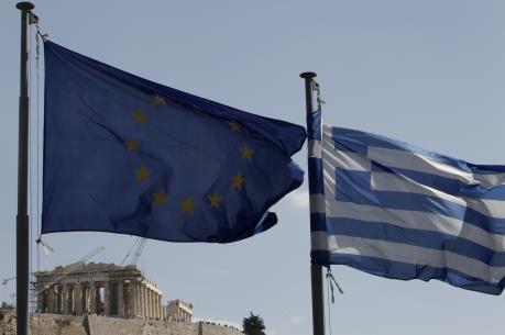 Eurozone thông qua khoản cứu trợ 6,7 tỉ euro cho Hy Lạp
