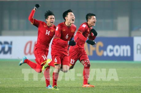 VCK U23 châu Á 2018: Việt Nam và giấc mơ lên đỉnh