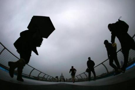 Ireland: Qua cơn bĩ cực, đến hồi thái lai (Phần 1)