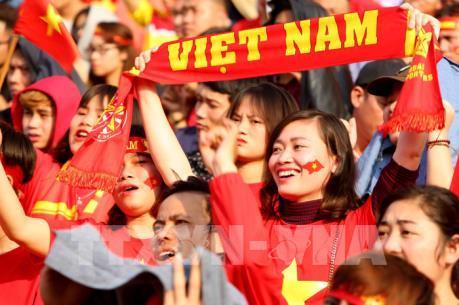 VCK U23 châu Á 2018: Lịch sử bóng đá đã sang trang