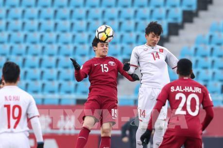 VCK U23 châu Á 2018: U23 Việt Nam viết tiếp câu chuyện thần kỳ
