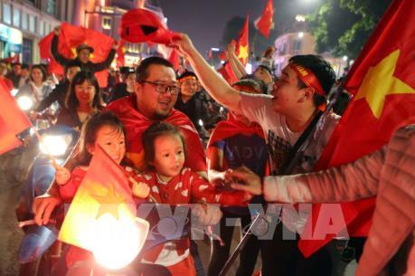 Thông báo về việc công dân Việt Nam xin cấp thị thực đến Trung Quốc xem giải đấu bóng đá