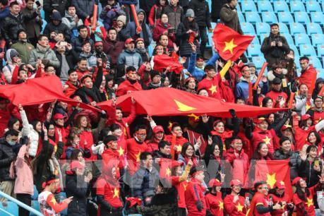 Thời tiết các vùng trên cả nước ngày đội tuyển Việt Nam đá chung kết U23 châu Á