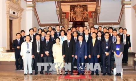 Thành phố Hồ Chí Minh tạo thuận lợi cho các nhà đầu tư Nhật Bản