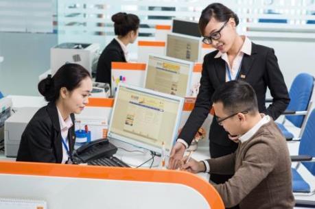 Thêm ngân hàng công bố giảm lãi suất cho vay ngắn hạn với 5 lĩnh vực ưu tiên