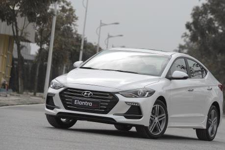 Bảng giá xe ô tô Hyundai tháng 3/2018