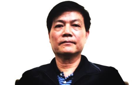 Khởi tố nguyên Chủ tịch SBIC Nguyễn Ngọc Sự