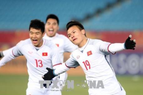 EVN đảm bảo điện xem trận chung kết Giải bóng đá U23 Châu Á