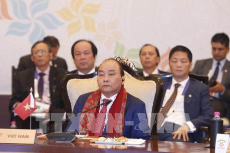 Thủ tướng đề xuất 3 trọng tâm lớn tại Hội nghị cấp cao ASEAN - Ấn Độ
