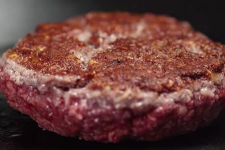 Triển vọng về một ngành sản xuất thực phẩm thay thế thịt