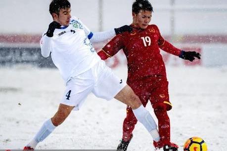 VCK U23 châu Á 2018: Kỳ tích của bóng đá Việt Nam ở sân chơi châu lục
