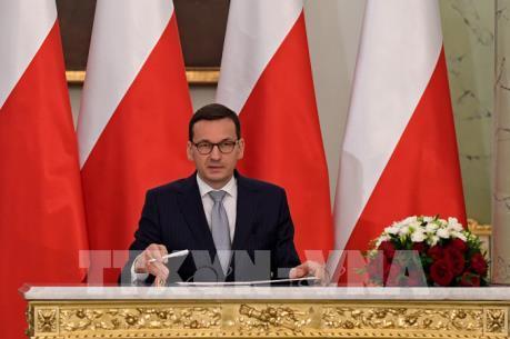 Lý giải các nguy cơ giữa EU và Ba Lan