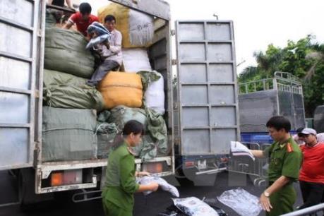 Hà Nội xử lý trên 11.000 vụ vi phạm gian lận thương mại và hàng giả