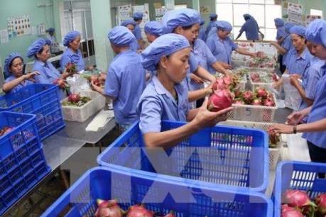 Tháng 1/2018, xuất khẩu nông lâm thủy sản tăng 26%