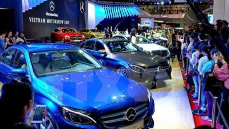 Định mức sử dụng xe ô tô của cơ quan đại diện Việt Nam ở nước ngoài