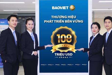 Bảo Việt đạt doanh thu hợp nhất khoảng 2 tỷ USD trong năm 2018