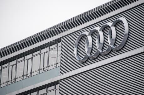 Volkswagen AG để mất ngôi vương trên thị trường ô tô thế giới