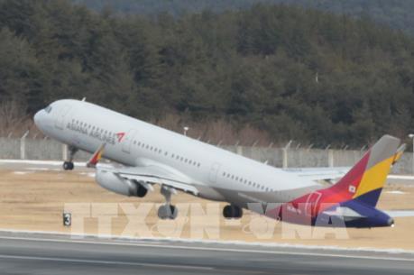 Olympic PyeongChang 2018: Các vận động viên của Triều Tiên sẽ sử dụng máy bay Hàn Quốc