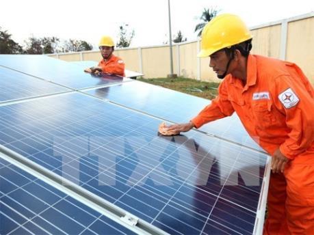 Trao giải thưởng quốc gia về hiệu quả năng lượng trong công nghiệp