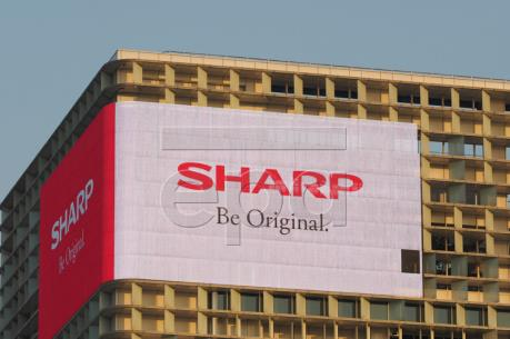 Lợi nhuận ròng của Sharp tăng quý thứ 5 liên tiếp