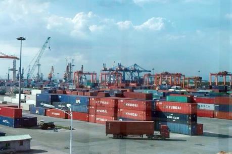 """Tháo """"nút thắt"""" để phát triển hệ thống cảng biển Đông Nam Bộ- Bài cuối"""