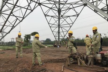 Đảm bảo cung cấp điện cho Hà Nội đến năm 2020 - Bài 2: Gỡ vướng về mặt bằng