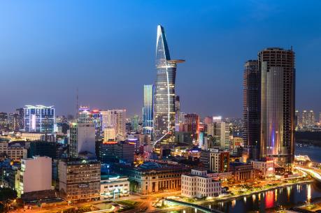 Tp. Hồ Chí Minh và Ngân hàng Thế giới hợp tác xây dựng khu đô thị sáng tạo