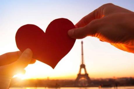 Những điều thú vị về Lễ Tình nhân (Valentine's Day - 14/2)