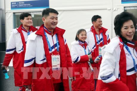 Olympic PyeongChang 2018: VĐV Triều Tiên sẽ không được hưởng đặc quyền