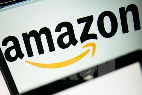 Amazon đạt doanh thu cao kỷ lục trong quý IV/2017