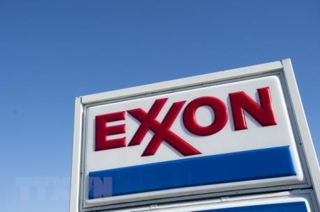ExxonMobil muốn đầu tư vào Algeria trong lĩnh vực dầu khí