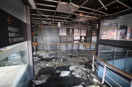 Hàn Quốc: Thêm một vụ hỏa hoạn tại bệnh viện lớn của thủ đô Seoul