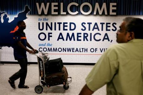 Mỹ đẩy mạnh truy quét người nhập cư bất hợp pháp
