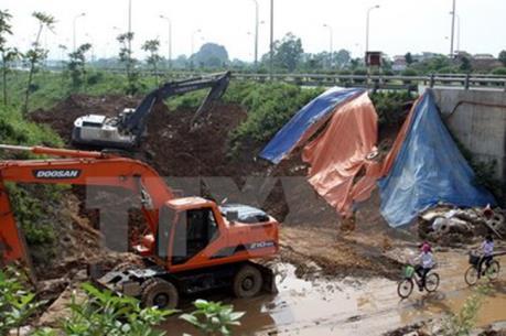 Sẽ xét xử 9 bị cáo trong vụ vỡ đường ống nước sông Đà vào ngày 5/3