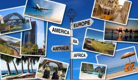 Hỗ trợ khởi nghiệp trong lĩnh vực du lịch, dịch vụ- khách sạn, công nghệ lữ hành