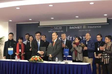 Bảo hiểm Bảo Việt ký kết hợp tác cùng Ngân hàng Quốc Dân