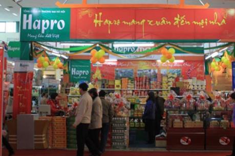 Khai mạc phiên chợ Tết đưa hàng hóa về nông thôn