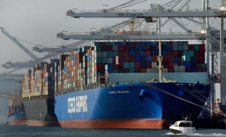 Mỹ vẫn gặp khó trong nỗ lực giảm thâm hụt thương mại