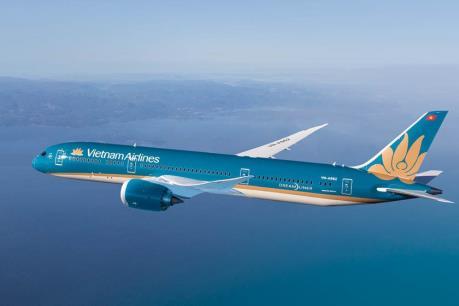 Vietnam Airlines mở đường bay thẳng từ Cần Thơ đến Đài Loan (Trung Quốc)